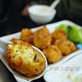 六榕仙館 -- 琵琶豆腐