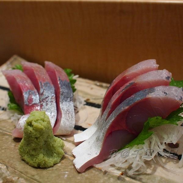 千里の月 -- 鯖魚