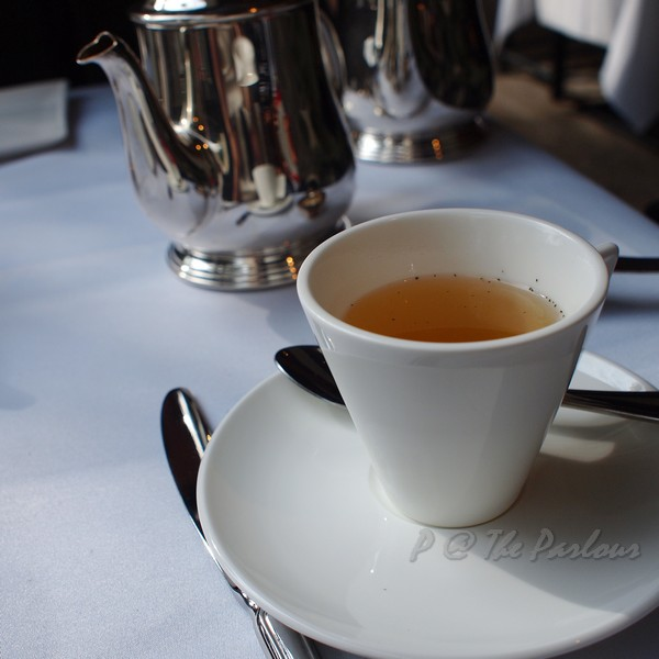 Palour -- 薄荷茶