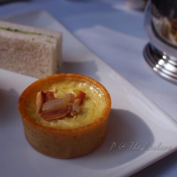 Palour -- 鹹派