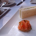 Palour -- 燻鮭魚餅乾