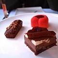 Palour -- 巧克力蛋糕