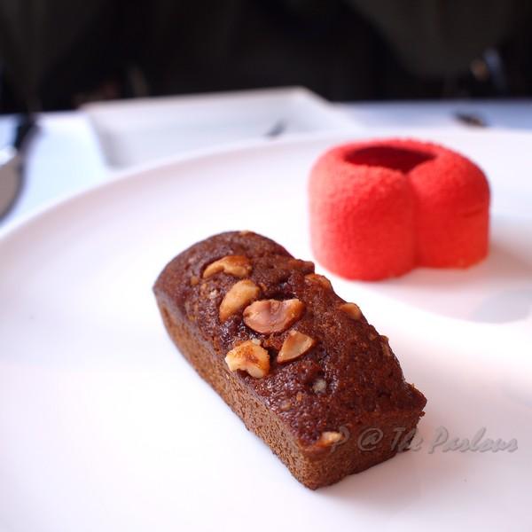 Palour -- 蛋糕