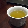 MIST? -- 玄米茶
