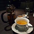 Divo -- 薄荷茶