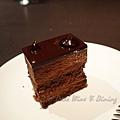 Divo -- 巧克力蛋糕