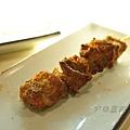 鳥羽 -- 烤羊肉