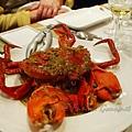 Fusion Gourmet -- 泥蟹