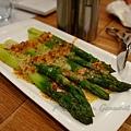 Fusion Gourmet -- 起司培根廬筍