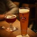Frites Belgium on Tap -- 青蘋果啤酒