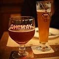 Frites Belgium on Tap -- Chimay