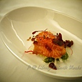 Liberty Private Works -- 鮭魚親子海藻沙拉