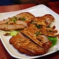 華順 -- 烤豬頸肉