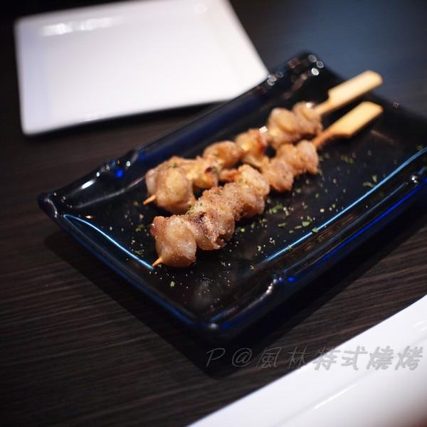 風林 -- 烤雞軟骨