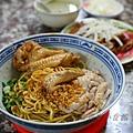 東京小食館 -- 豬腦咖喱雞撈麵