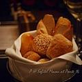 澳門十六浦索菲特大酒店 -- 麵包籃