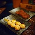 燒鳥亭 - 鵪鶉蛋