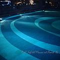 澳門十六浦索菲特大酒店 -- 十六浦豪庭的專屬泳池