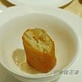 桃花源 - 蟹肉春卷