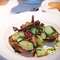 W52 - 章魚馬鈴薯吐司