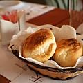 O Infante - 麵包籃