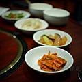 金羅寶 -- 小菜