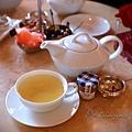 Rendezvous - 香草薑茶