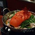 博多道場 - 蕃茄豚骨湯牛腸鍋