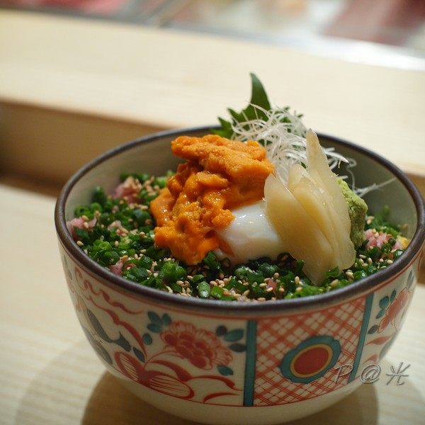 鮨処光 - 特上鮪魚丼