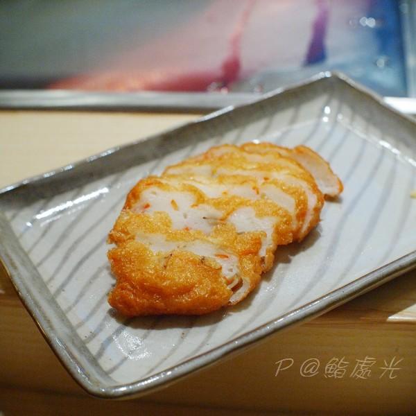 鮨処光 - 自製魚板