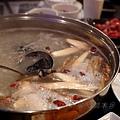 火鍋本色 - 百子天麻烏雞湯