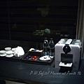 澳門十六浦索菲特大酒店 -- 套房裡的咖啡機