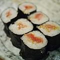 鮨処 光 - 蔥鮪小卷