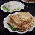 魚鍋 - 炸腐皮
