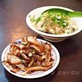 虎醬溫州大餛飩 - 豬頭皮 & 豬耳朵