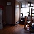 Ki 厝 - 三樓書房