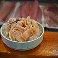 阿吉師 - 海松貝