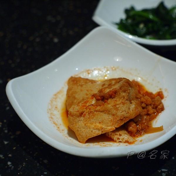 名家 - 辣豆腐