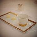 Don Alfonso -- 奶油 & 橄欖油
