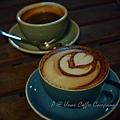 Unar Coffee - 摩卡咖啡
