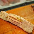 阿吉師 - 炙鰤魚壽司