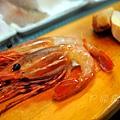 阿吉師 - 牡丹蝦
