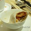桃花源 - 荔芋燒腩卷
