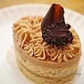 Jam Bakery - 茉莉花茶栗子蛋糕