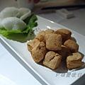 豐收日 - 炸臭豆腐