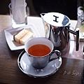 Sugar - 伯爵茶