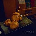 燒鳥亭 - 磨菇