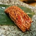 鮨処 光 - 炙鮪腹壽司