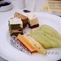 El Cid -- 甜點 & 水果