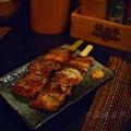 燒鳥亭 - 黑豚肉